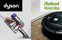 dyson Robot Roomba