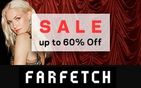 SALE up to 60% Off FARFETCH